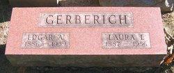 Edgar A. Ed Gerberich