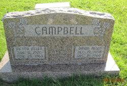 Victor Allen Campbell
