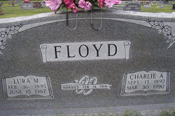 Charlie A. Floyd