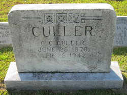 Christopher Colombus Culler