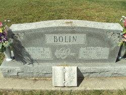 Verlyn Burdette Burb Bolin