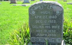 Celina <i>Powell</i> Abernathey
