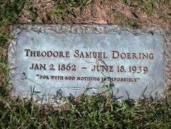 Theodore Samuel Doering