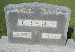 John Franklin Crane