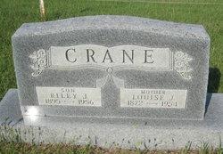 Riley J Crane