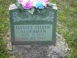Daniel Shade Alderman