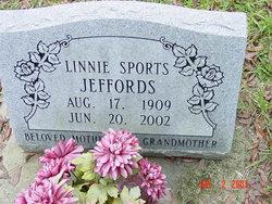 Linnie Darnella <i>Sports</i> Jeffords