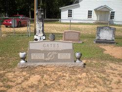 Robert Wycliffe Gates