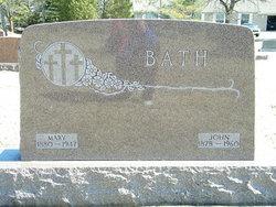 John Bath