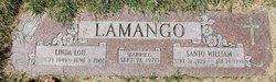 Linda Lou <i>NEWCOMB</i> Lamango