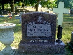 Helen L <i>Lee</i> Buchanan