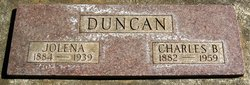 Charles B. Duncan
