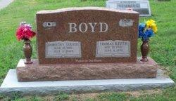 Dorothy Louise <i>Stone</i> Boyd