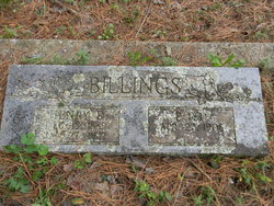 Henry D Billings