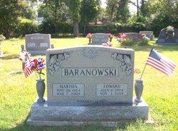 Edward Baranowski