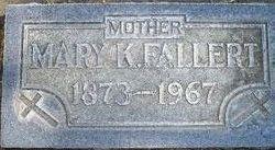Mary Katherine <i>Schille</i> Fallert
