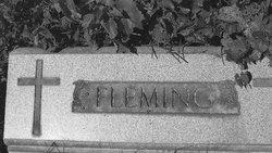 William Albert Fleming