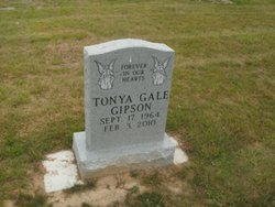 Tonya Gipson