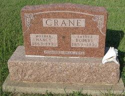 Robert Randell Crane