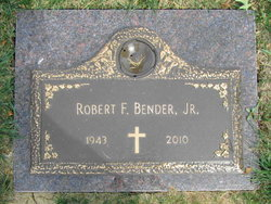 Robert Francis Bender, Jr