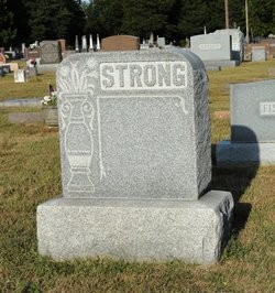 Lydia L. <i>Zolman</i> Strong