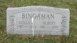 Albert Bingaman