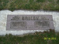 Hazel Bernice <i>Dunn</i> Bailey