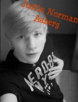 Justin Norman Aaberg