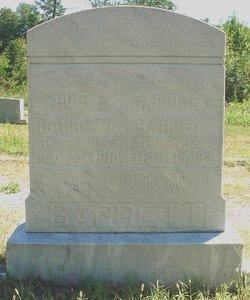 Thomas F. Barrett