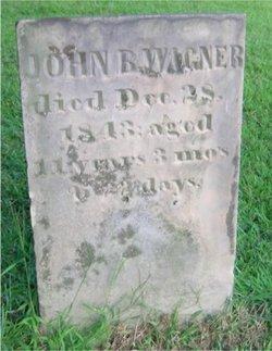 John B. Wagner