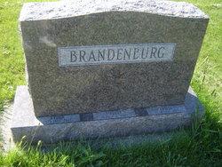 Lydia <i>Beuscher</i> Brandenburg
