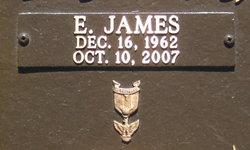 E James Gott