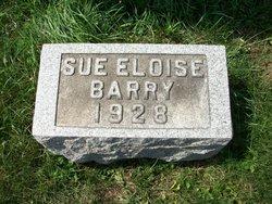 Sue Eloise Barry