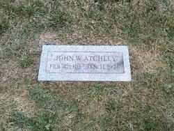 John W Atchley
