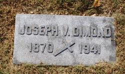 Joseph Vincent Dimond