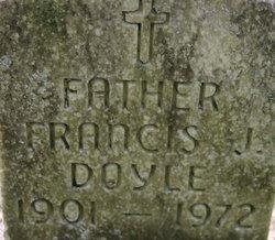 Francis J. Doyle
