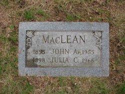 John Andrew MacLean