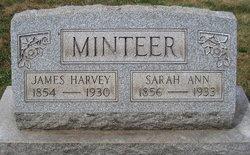 James Harvey Minteer