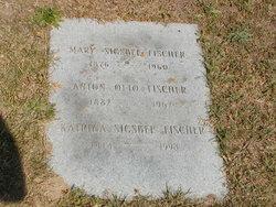 Mary Ellen <i>Sigsbee</i> Fischer