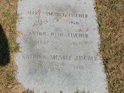 Katrina Sigsbee Fischer