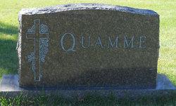 Herbert Clarence Quamme