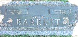 Kathleen Claudia <i>K.</i> Barrett