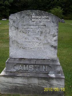 A. B. Austin