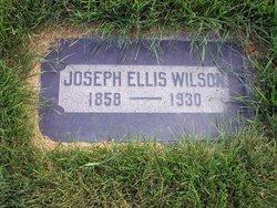 Joseph Ellis Wilson