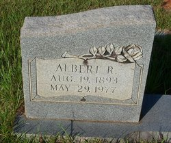 Albert Ray Allison