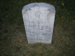 Thurman Anderson