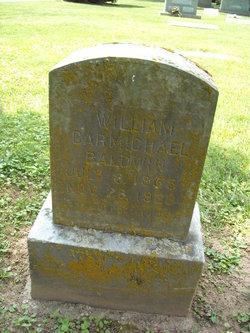 William Carmichael Baldwin