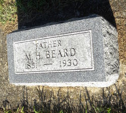 M H Beard