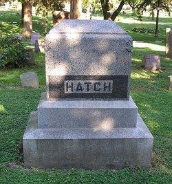 Adela <i>Hatch</i> Doose