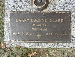 Larry Eugene Clark